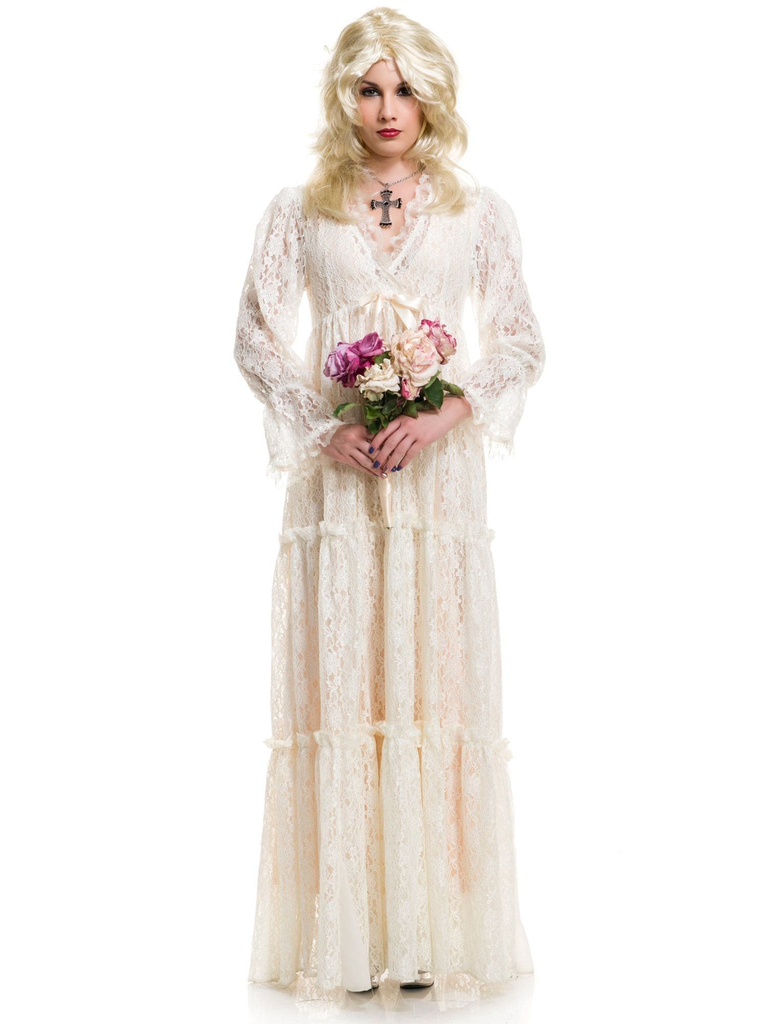 Adult Lost Soul Gown Costume