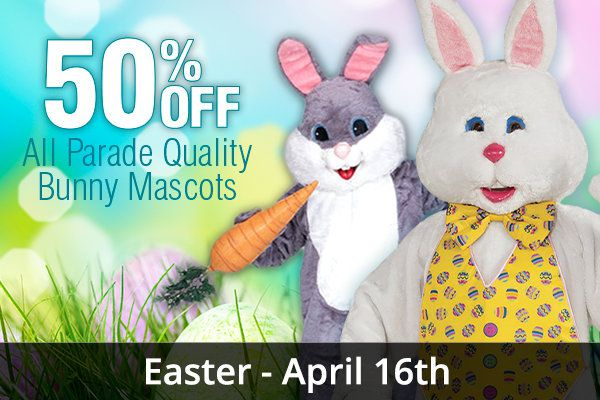 Easter Costumes and Accessories