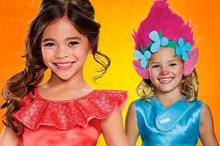Kids Halloween Costumes at Low Wholesale Prices | Wholesale ...