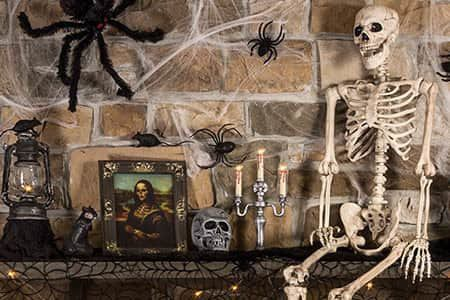 indoor halloween decorations - Halloween Decor