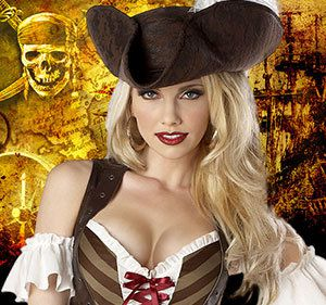 pirates - Wholesale Halloween Costumes Phone Number