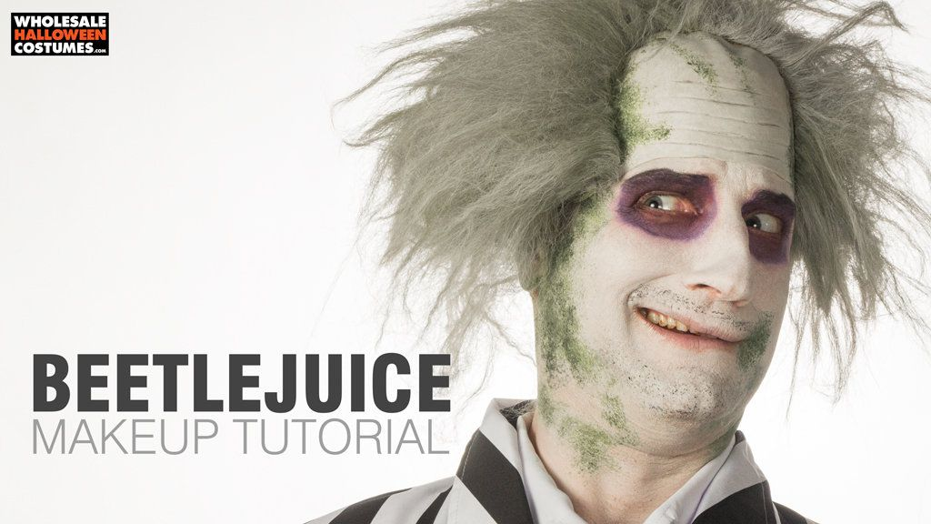 Beetlejuice Costume Buy Beetlejuice Outfits At Wholesale Prices