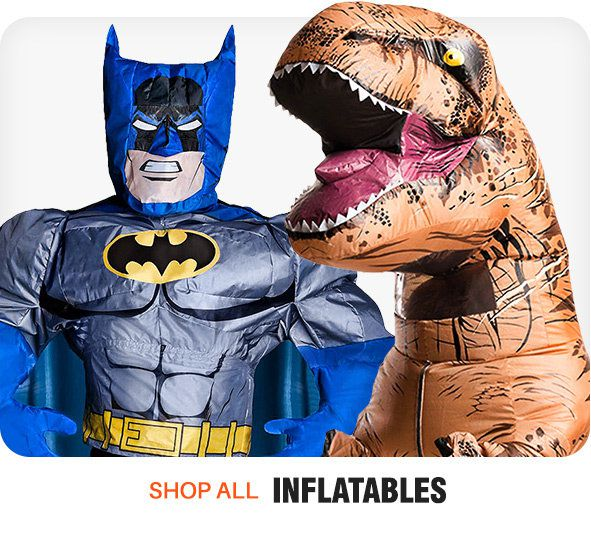 All Inflatables