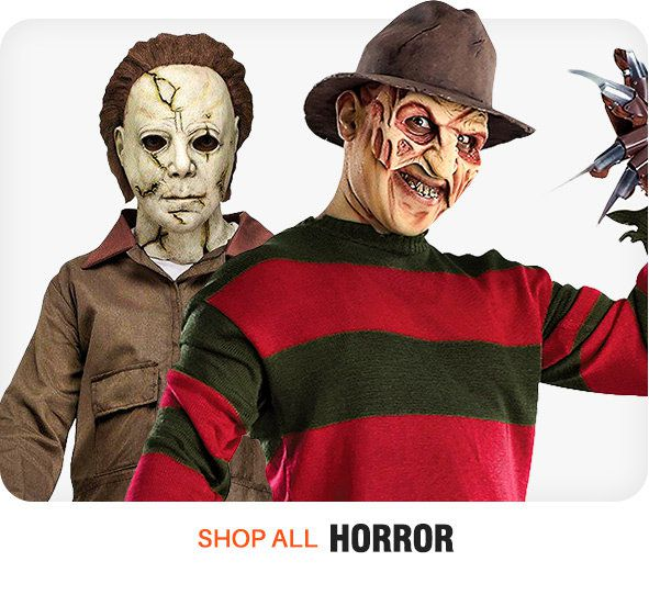 find the best selection of affordable halloween costumes for kids and adults