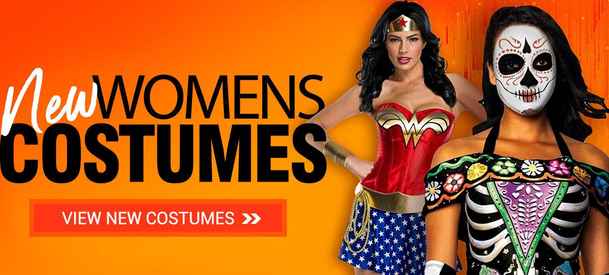 Women new costume