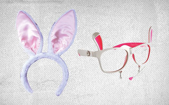 Bunny Costume Accessories