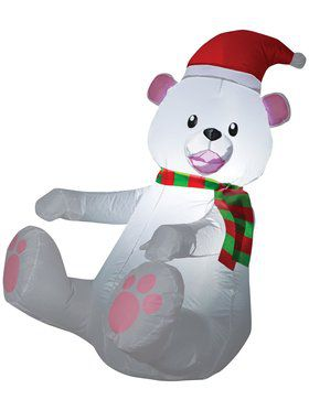 Inflatable Northern Bear 3.5 Ft