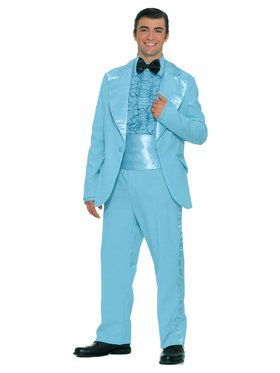 50s Prom King Adult Costume