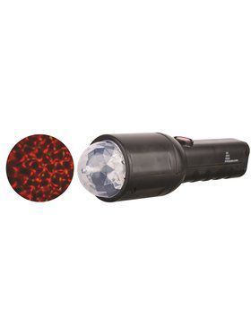 """7"""" Faux Flame Electric Torch"""
