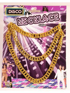70'S Chain for Men