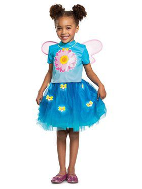 Abby Deluxe Toddler Costume