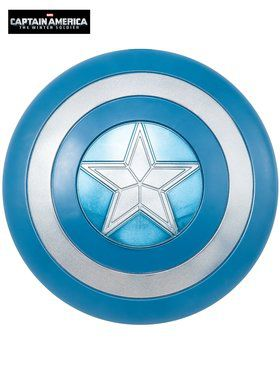 """Adult 24"""" Captain America 2 Stealth Shield"""
