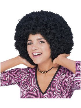 Adult Afro