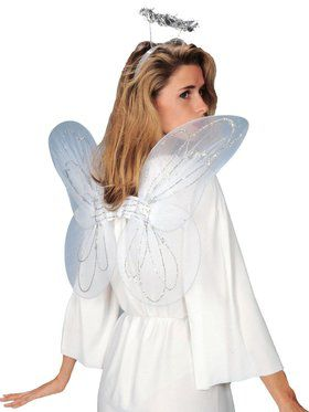 Angel Accessory Kit for Adult