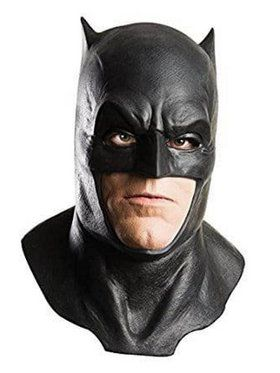 Batman Latex Mask with Cowl
