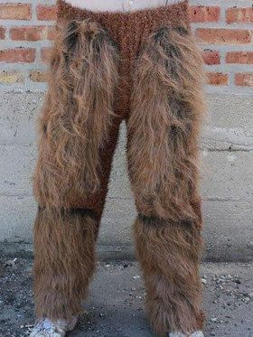 Adult Beast Legs For Adults
