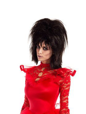 Bride Beetle Wig - Adult