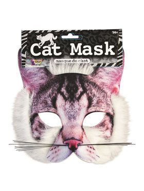 Cat Mask For Adults