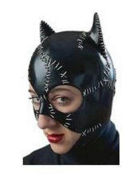 Catwoman Mask for Adults
