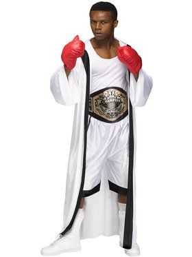 Adult Champion Costume