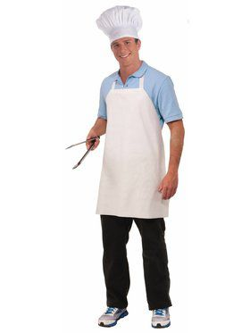 Chef Apron For Adults