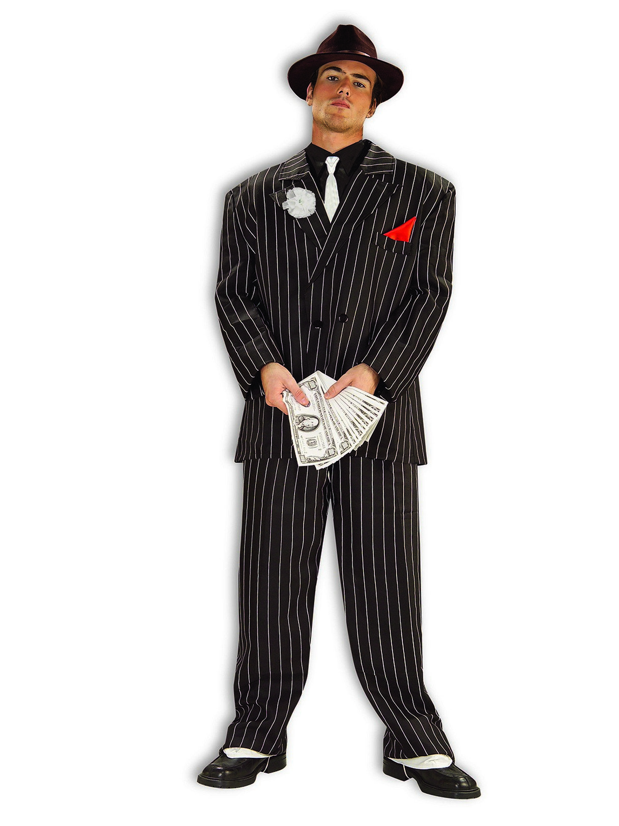Mens Chicago Mobster Costume  sc 1 st  Wholesale Halloween Costumes & Mens Chicago Mobster Costume - Mens Costumes for 2018 | Wholesale ...