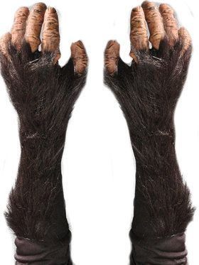 Chimp Gloves Adult