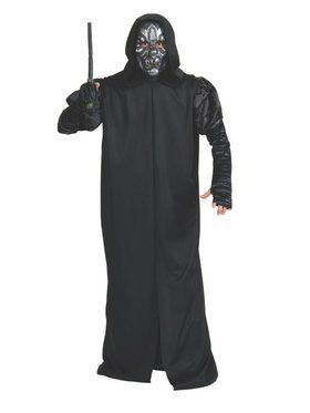 Death Eater Costume for Adult