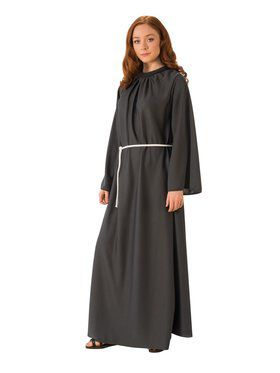 Adult Deluxe Blue Biblical Robe for Halloween