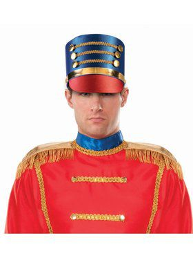 Drum Major Adult Hat