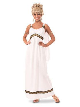 Greek Beauty Costume for Adult