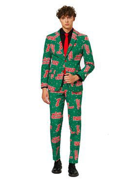 Adult Happy Holidude Opposuit