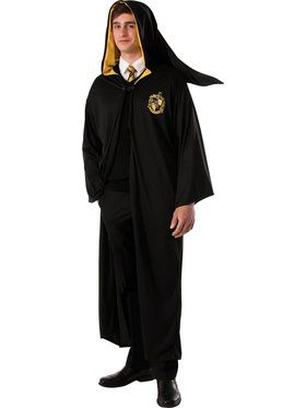Hufflepuff Adult Robe