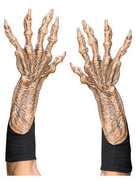 Adult Monster Hands For Adults