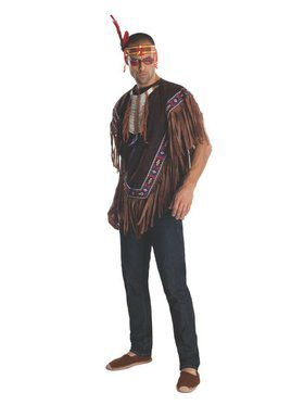 Native American Costume for Adult