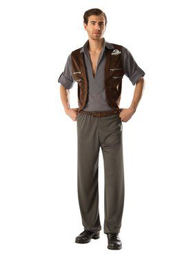 Owen Costume for Adult