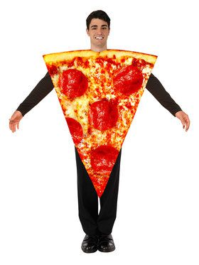 Adult Pizza Costume