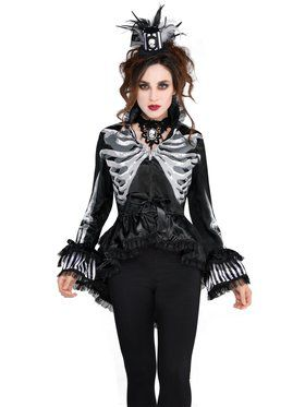 Adult Bone Jacket