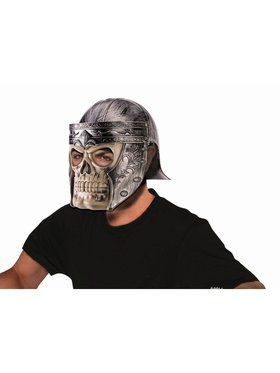 Adult Skull Viking Helmet Accessory
