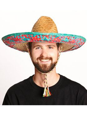 Adult Sombrero For Adults