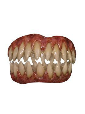 Adult Soul Eater Teeth