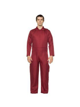 Them Creepy Red Jumpsuit Adult Costume