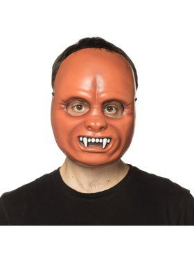 Them Adult Vamp Mask