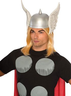 Thor Adult Headpiece
