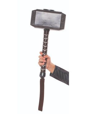 Thor: Ragnarok Hammer for Adults