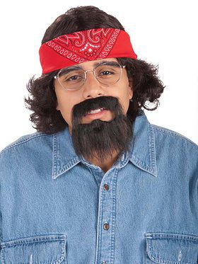 Adult Tommy Chong Kit