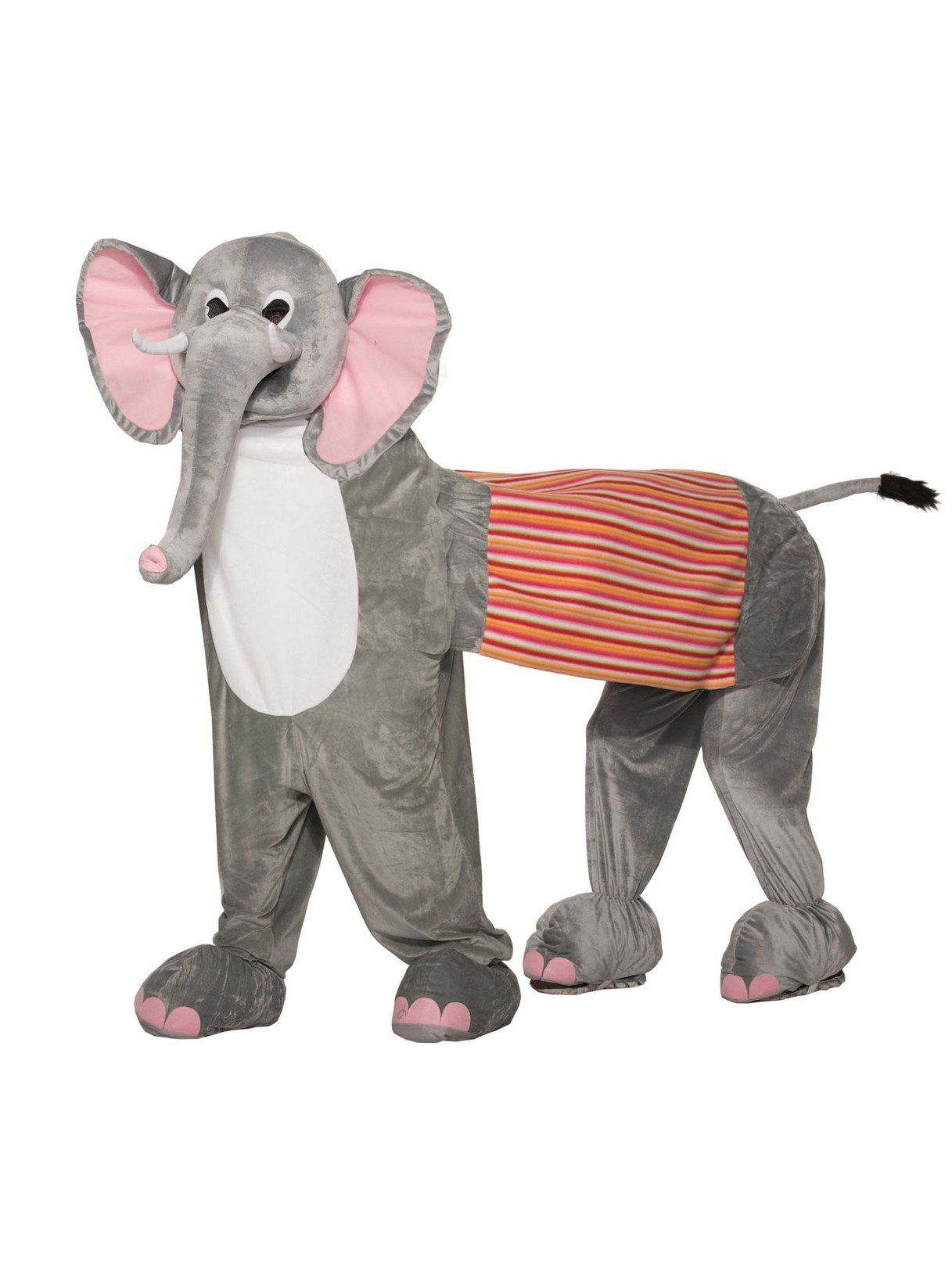 two man elephant adult costume - mens costumes for 2018 | wholesale