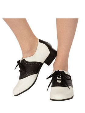 Saddle Shoes for Women