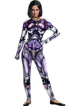 Alita battle Angel Alita Berserker Costume for Kids