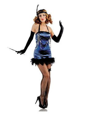 All That Jazz Women's Sexy Costume
